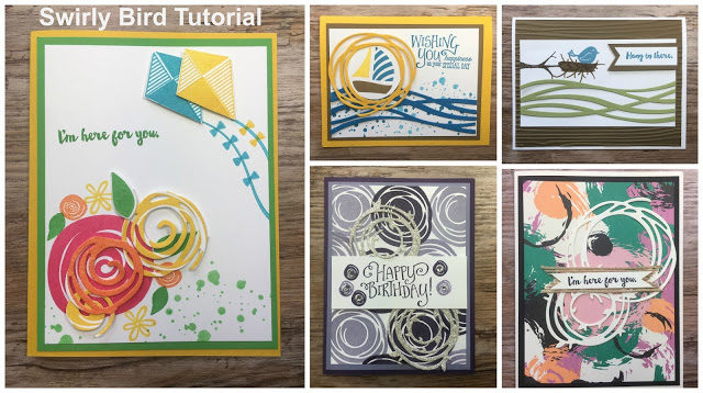 Handmade Card Tutorials For Sale