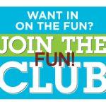 Rubber Stamping Fun Club starts January 2018