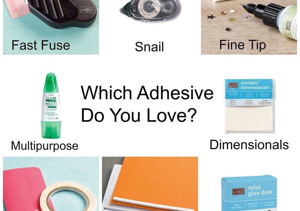 What does SNAIL adhesive stand for?