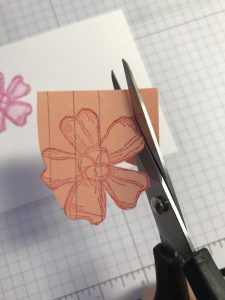 Technique Thursday Masking with Rubber Stamps
