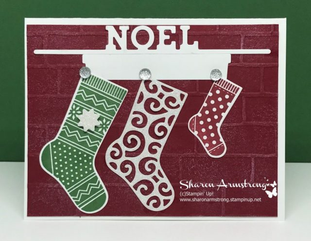 Hang Your Stockings