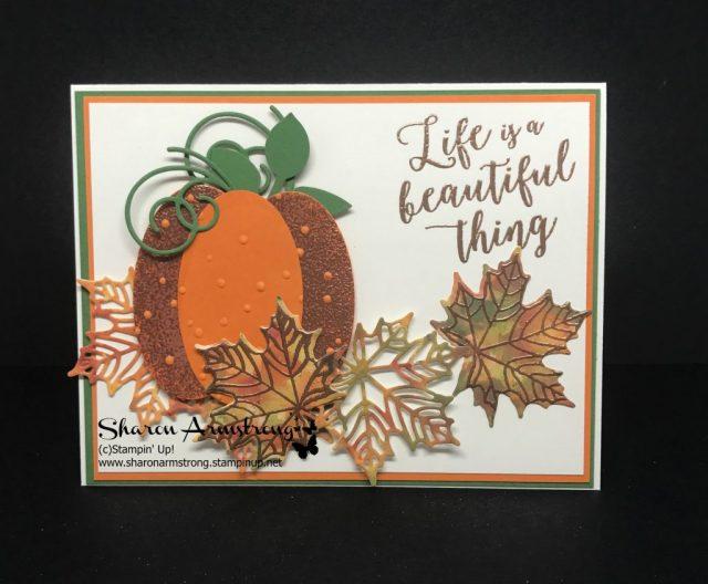 Fall Y'all Colorful Seasons