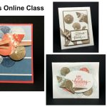 So Many Shells Online Card Class