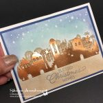 Night in Bethlehem Card Two