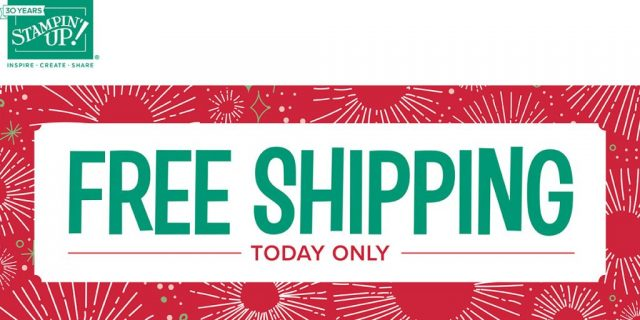 Free Shipping Monday December 11