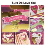 Stamping Classes Online January 2018