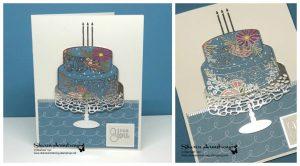 Cake Soiree Celebrate