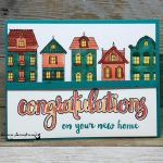 Stampin' Blends meets Stamparatus