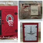 Free Card Classes from TxStampin'