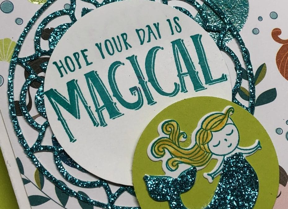 Magic Day with Magical & Myths