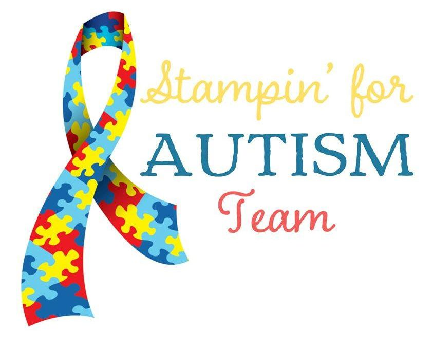 Stampin' for Autism Blog Hop