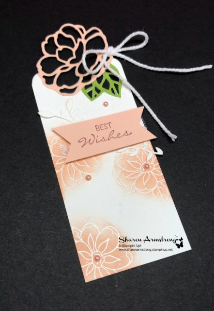 Handmade Bookmarks Tutorial with Sharon Armstrong