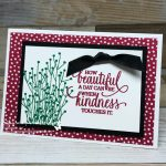 Card Stamping Basics for Beginners Part 3