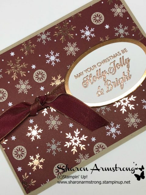 Handmade Card Designs and Homecard card ideas with Sharon Armstrong. Video Tutorials included!