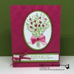 Make a Sympathy Card in Minutes