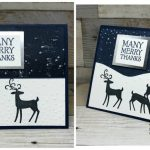 Two Masking Tips for your Handmade Cards