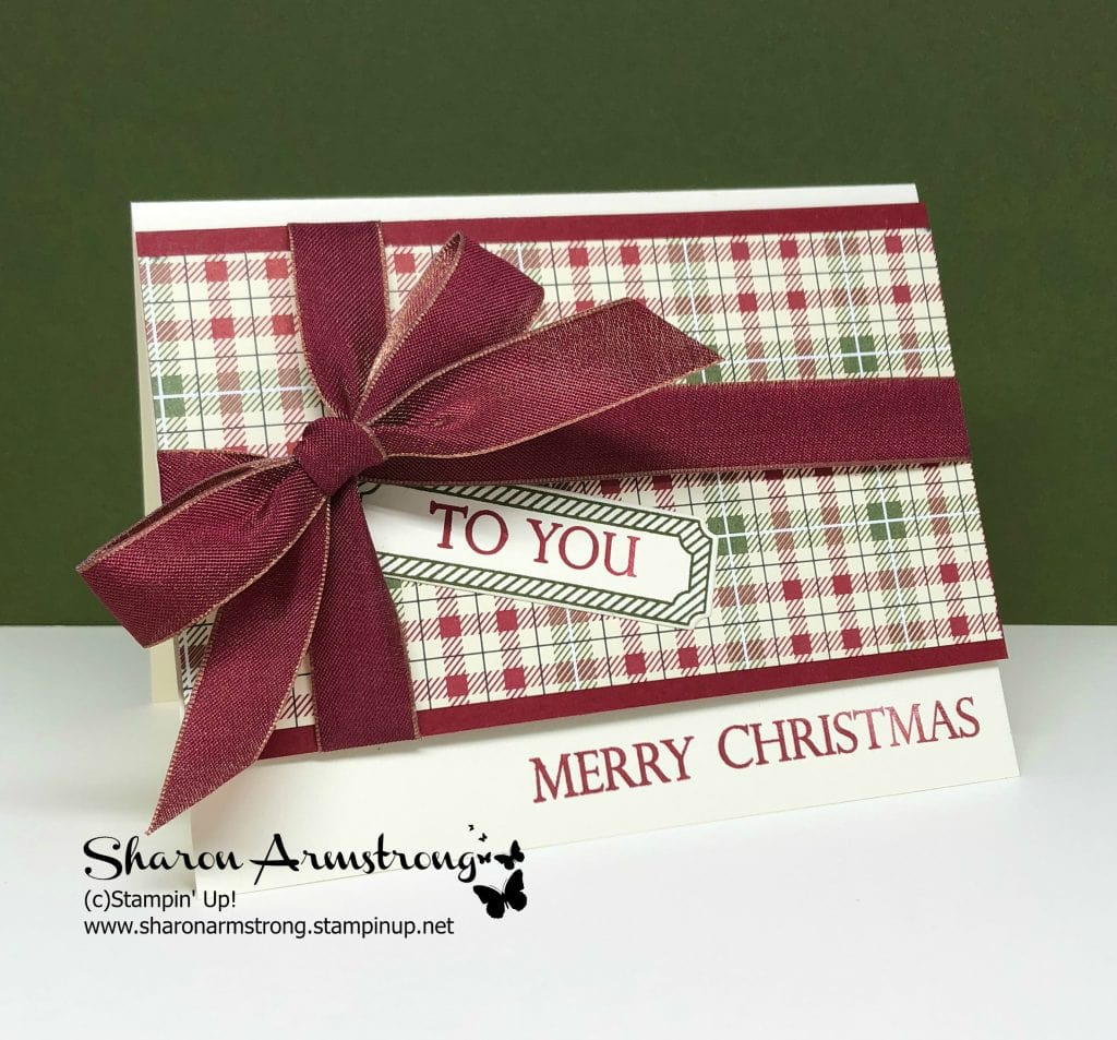 Gift Card Holder for Any Card!