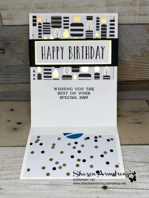 Handmade Birthday Card Doubles As Gift Holder Sounds Intriguing Right I