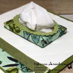 DIY Get Well Tissue Box Card