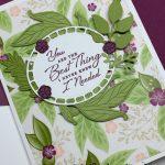 Create A Stunning Handmade Wedding Card