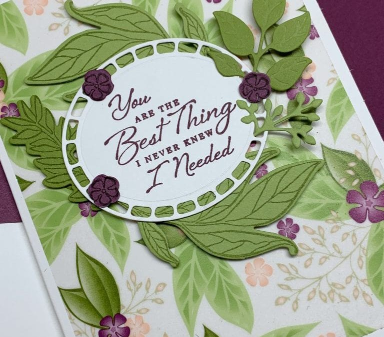 Create A Stunning Handmade Wedding Card