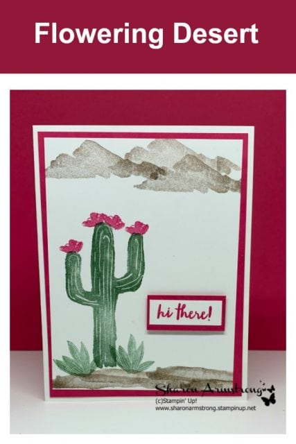 Unbelievably-Easy-Flowering-Desert-Card