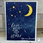 Galaxy Birthday Card | Happy Birthday for Kids