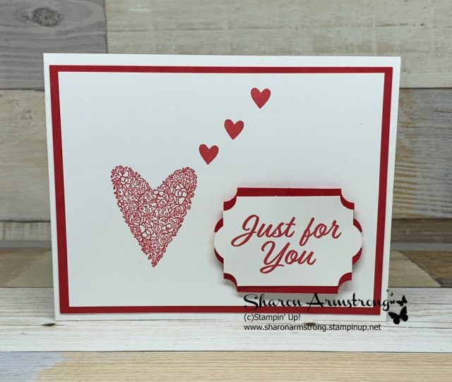 Simple-Stamping-Makes-a-Charming-Valentine-Card