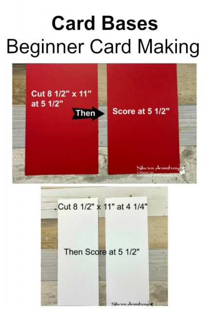 Card-Making-Card-Bases-Measurements