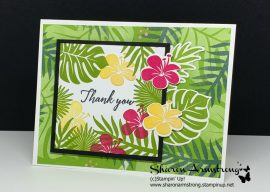 A Thank You Card You'll Absolutely Want to Make