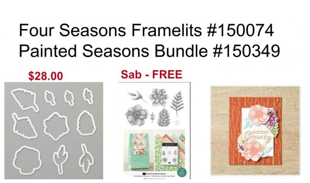 Four-Seasons-Framelits-by-Stampin-Up
