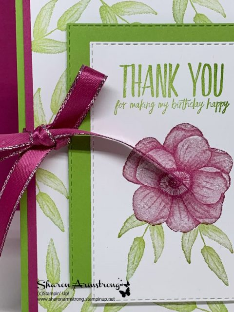 Handmade-Thank-You-Card-by-Sharon-Armstrong-with-Tx-Stampin-Sharon
