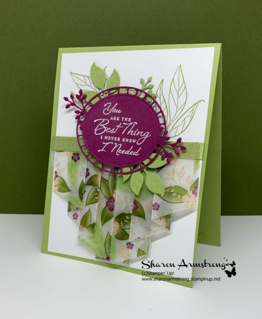 Curtain-Fold-Greeting-Card-Handmade-with-Florals-and-Greenery