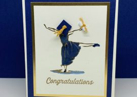 Easy Graduation Cards