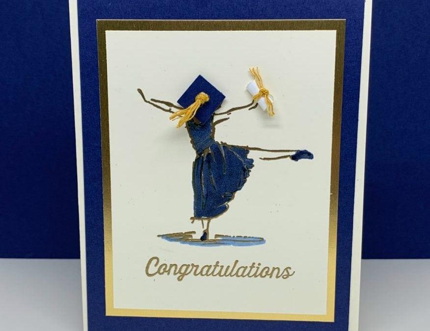 Easy Graduation Cards