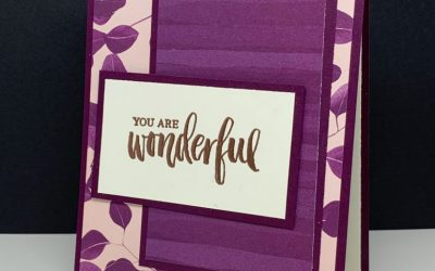 Thinking of You Cards | Rooted in Nature