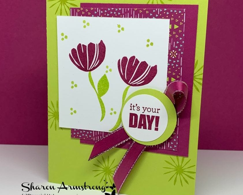 Birthday Cards | Bloom by Bloom Cased