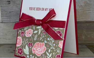 How to Make a Greeting Card for a Friend in Under 5 Minutes