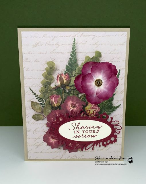Unique-Washi-Tape-Art-Made-Into-Flower-For-Handmade-Greeting-Card