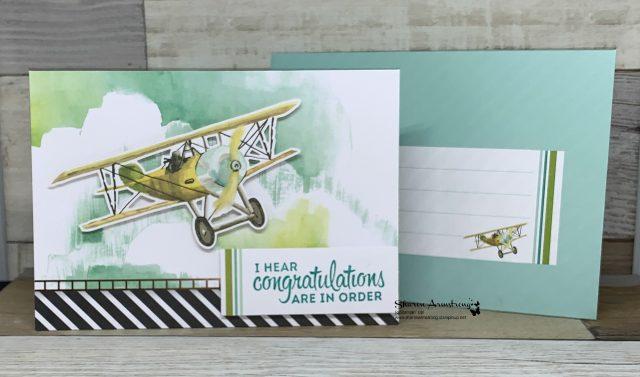 Looking-Up-Card-Making-Kit-Congratulations-Card