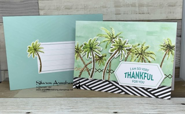 Looking-Up-Card-Making-Kit-Thank-You-Card