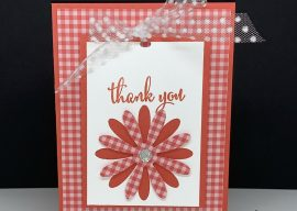 Fun Greeting Cards with Awesome New Colors