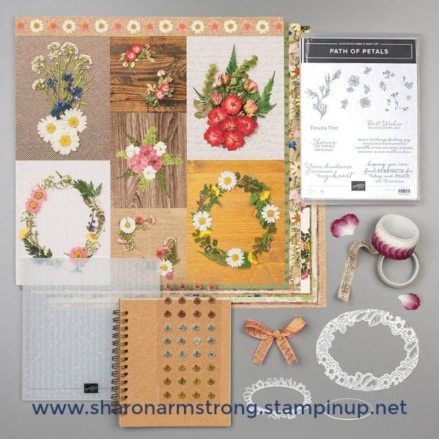 Stampin-Up-Path-of-Petals-Suite