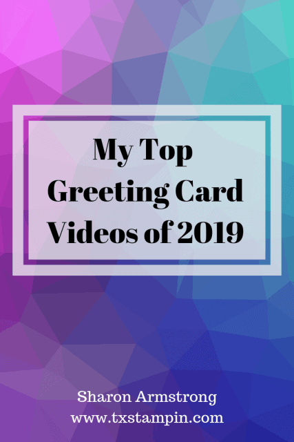 Top Greeting Cards Videos 2019 for Pinterest