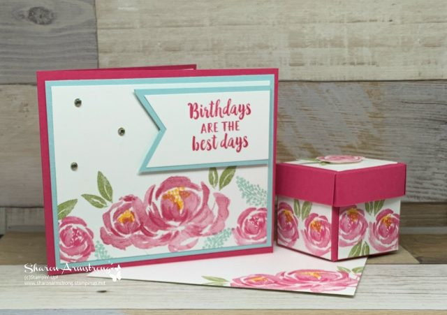 Birthday-Wishes-Handmade-Card-and-Diy-Gift-Box