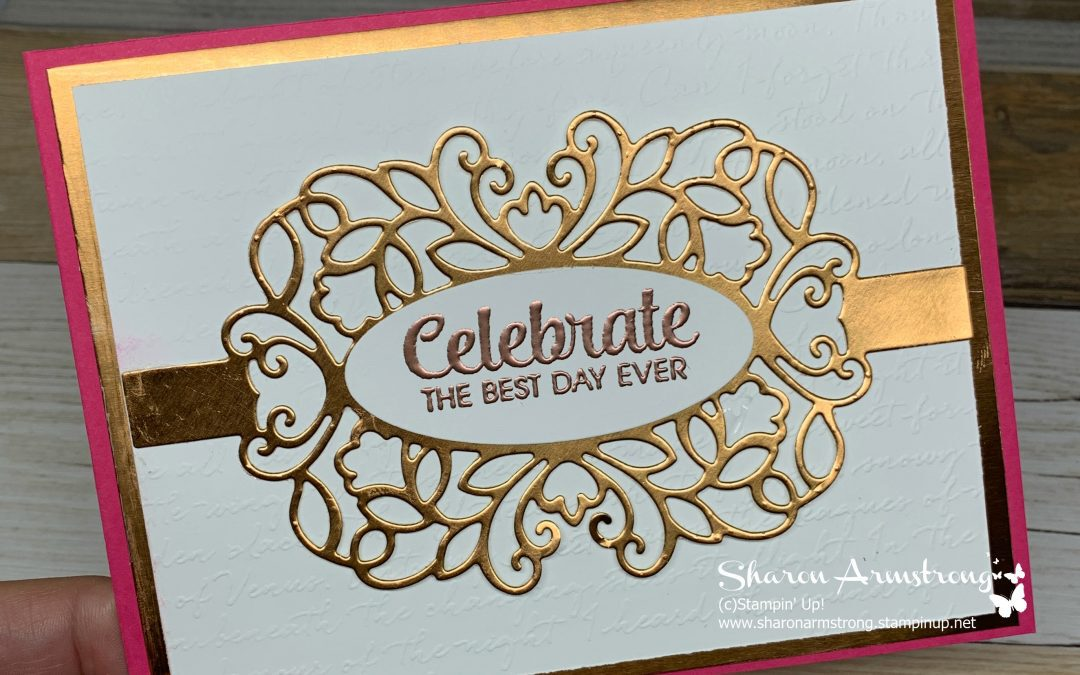 A Birthday Card That Will Amaze and Dazzle Anyone