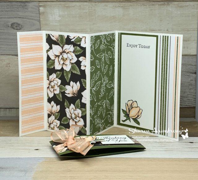 Triple-Fold-Card