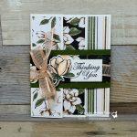 How to Make an Awesome Triple Fold Card