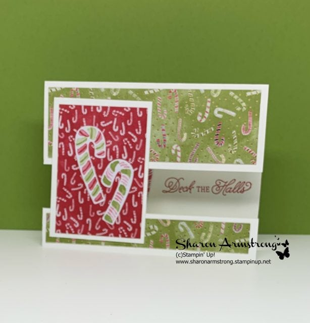 Christmas-Card-Ideas-Handmade-by-Sharon-Armstrong-TxStampin