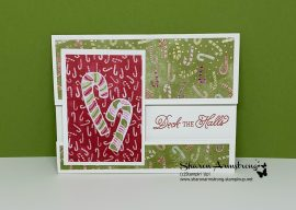 Christmas Card Ideas That Will Save You Time | Most Wonderful Time Medley